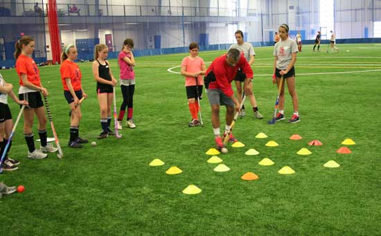 Preparing The Goalkeepers Mentality and Coaching