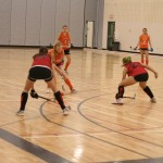 U18 Indoor League 2012